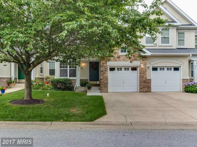 31 Peregrine Court, Baltimore, MD 21208 (#BC10008397) :: Pearson Smith Realty