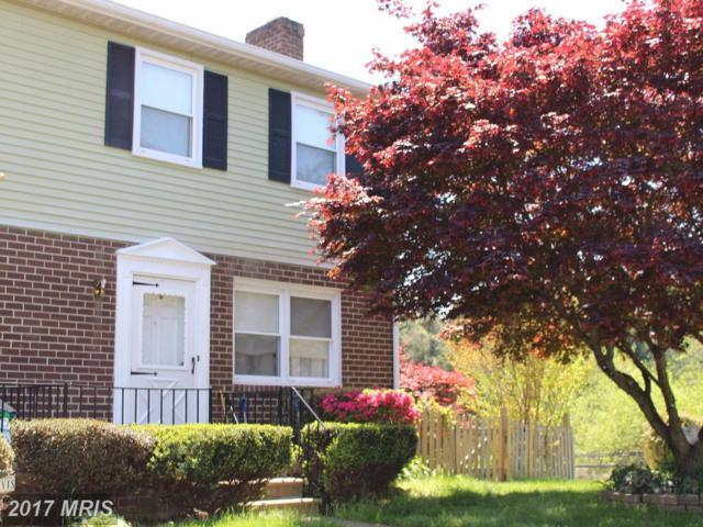 3641 Rockberry Road, Baltimore, MD 21234 (#BC10008425) :: Pearson Smith Realty