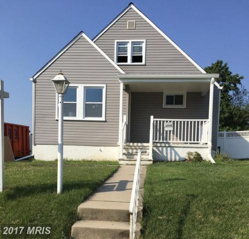 8840 Wilson Avenue, Baltimore, MD 21234 (#BC10008864) :: The Lobas Group | Keller Williams