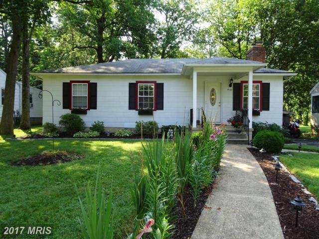 4123 Buckingham Road, Pikesville, MD 21207 (#BC10009199) :: Pearson Smith Realty