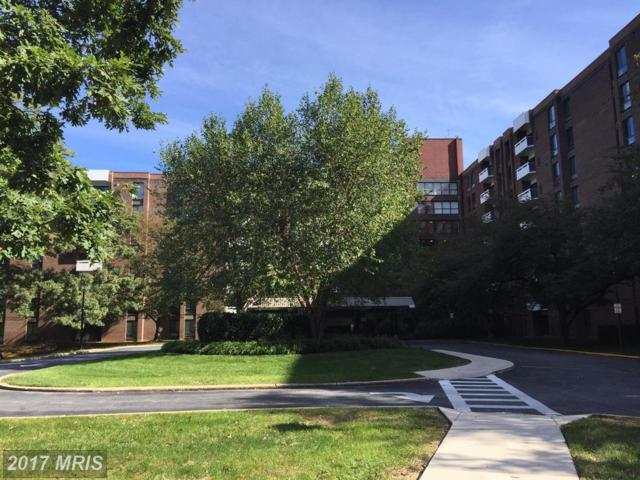 7 Slade Avenue #211, Baltimore, MD 21208 (#BC10009287) :: Pearson Smith Realty
