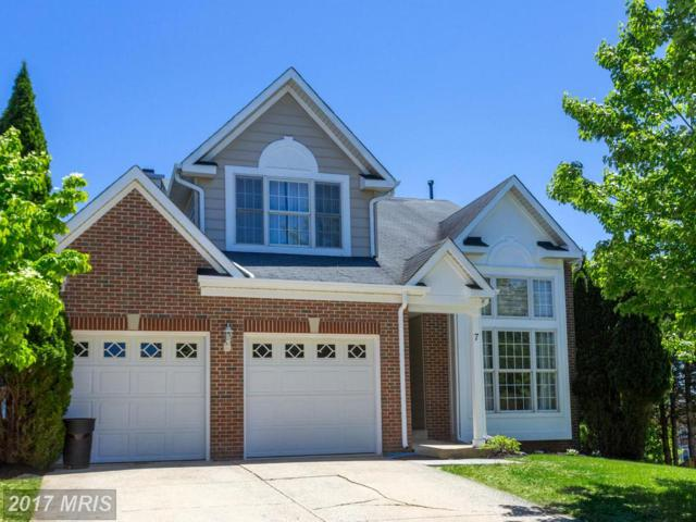 7 Caleb Court, Owings Mills, MD 21117 (#BC10009371) :: The MD Home Team