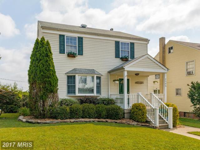2906 Manns Avenue, Baltimore, MD 21234 (#BC10009720) :: The Lobas Group | Keller Williams