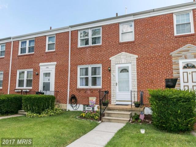 1778 Joan Avenue, Baltimore, MD 21234 (#BC10009841) :: The Lobas Group | Keller Williams