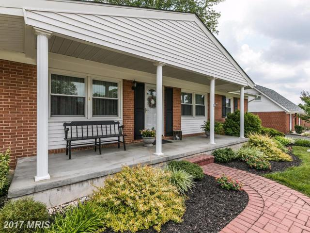 10317 Greenside Drive, Cockeysville, MD 21030 (#BC10010110) :: The Lobas Group | Keller Williams