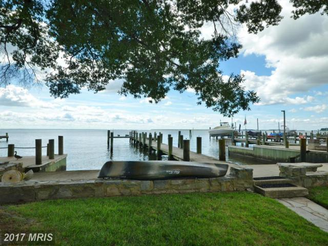 3801 Bay Drive, Baltimore, MD 21220 (#BC10010206) :: Pearson Smith Realty
