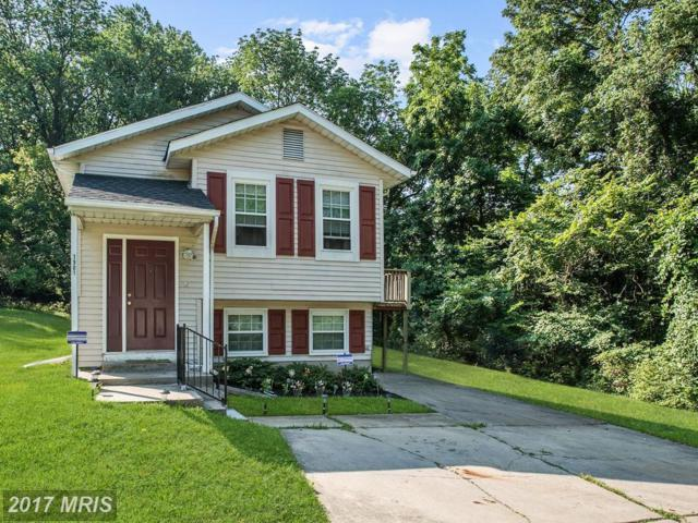 1901 Talbot Street, Baltimore, MD 21207 (#BC10010400) :: The Gus Anthony Team
