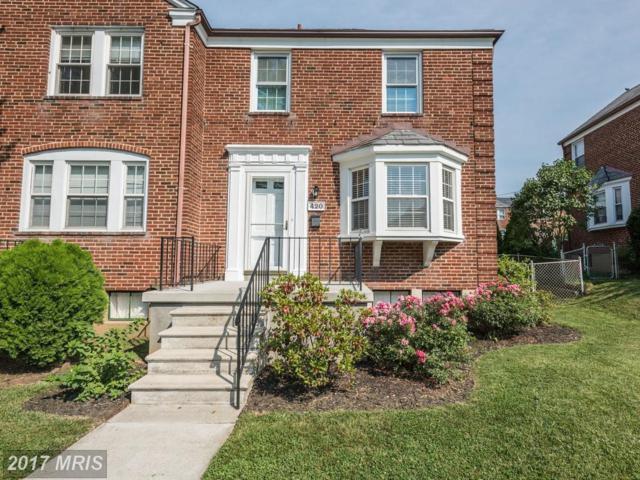 420 Stratford Road, Baltimore, MD 21228 (#BC10011714) :: LoCoMusings