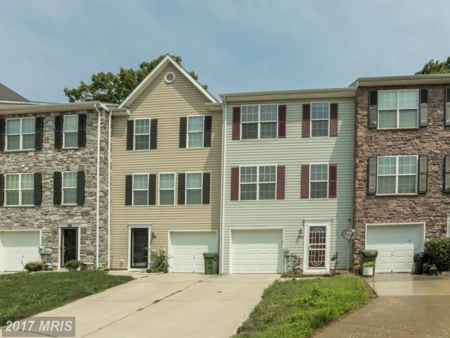 2708 Cylburn Meadows Court, Baltimore, MD 21215 (#BC10011734) :: LoCoMusings