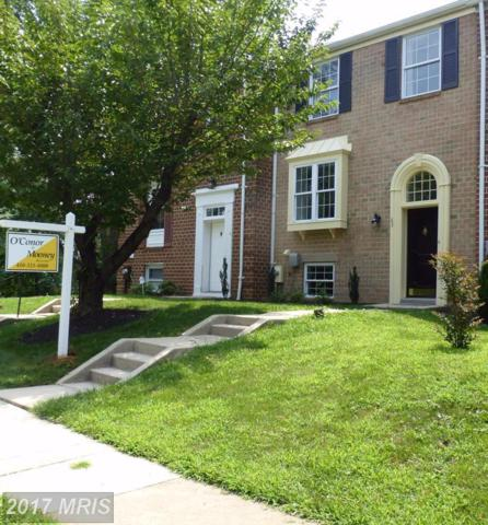 83 Arverne Court, Lutherville Timonium, MD 21093 (#BC10011744) :: The MD Home Team