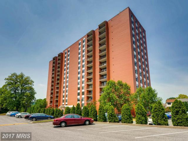 1 Smeton Place #607, Towson, MD 21204 (#BC10011826) :: The MD Home Team