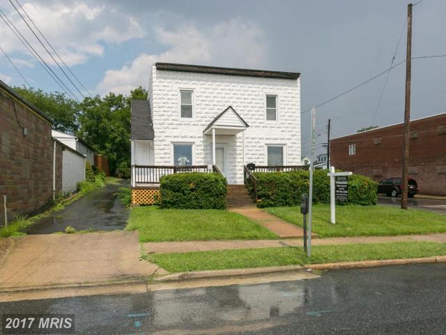 13 Margaret Avenue, Baltimore, MD 21221 (#BC10012004) :: Keller Williams Pat Hiban Real Estate Group