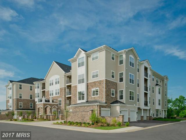 510 Quarry View Court #207, Reisterstown, MD 21136 (#BC10012110) :: The MD Home Team
