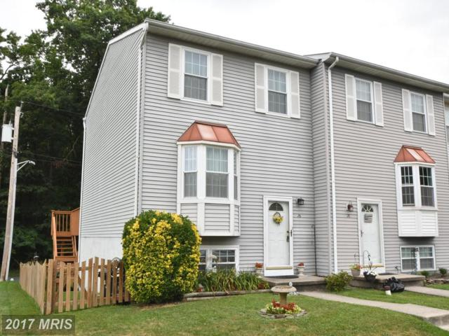 26 Joggins Court, Baltimore, MD 21220 (#BC10012490) :: Pearson Smith Realty