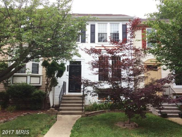 11803 Maren Court, Reisterstown, MD 21136 (#BC10012658) :: Keller Williams Pat Hiban Real Estate Group