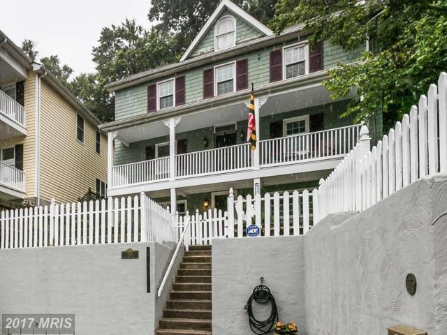 776 Hollow Road, Ellicott City, MD 21043 (#BC10013021) :: Pearson Smith Realty