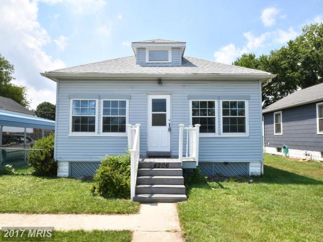 4206 Baltimore Street, Baltimore, MD 21227 (#BC10013090) :: Pearson Smith Realty