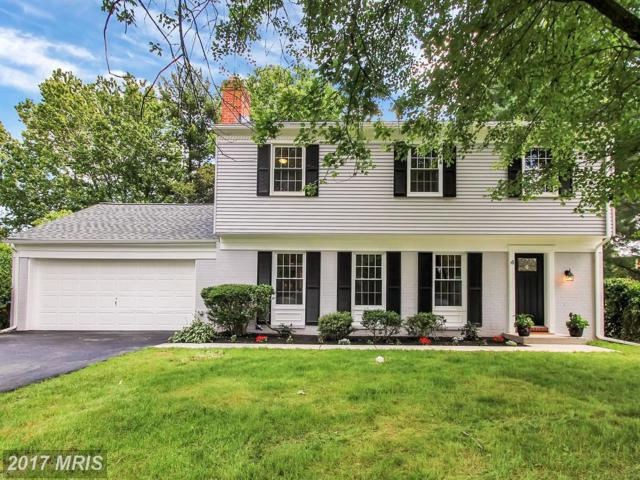 4 Lochmoor Court, Lutherville Timonium, MD 21093 (#BC10014259) :: Pearson Smith Realty