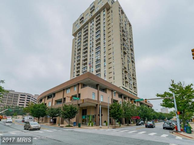 28 Allegheny Avenue #1404, Towson, MD 21204 (#BC10014279) :: Pearson Smith Realty