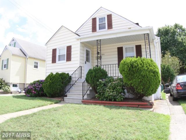 2711 Glendale Road, Baltimore, MD 21234 (#BC10014330) :: Pearson Smith Realty
