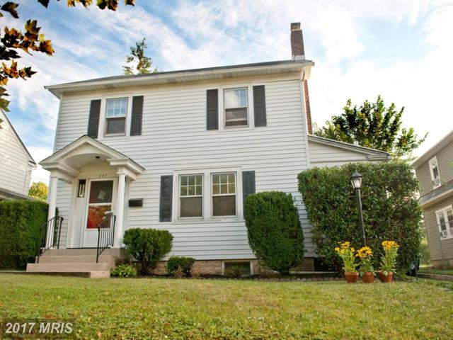 647 Plymouth Road, Baltimore, MD 21229 (#BC10014560) :: Pearson Smith Realty
