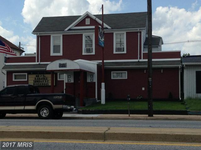 520 Eastern Boulevard, Essex, MD 21221 (#BC10015671) :: Arlington Realty, Inc.