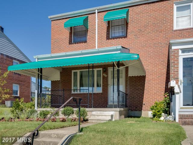 1764 Langport Avenue, Baltimore, MD 21222 (#BC10015780) :: Pearson Smith Realty