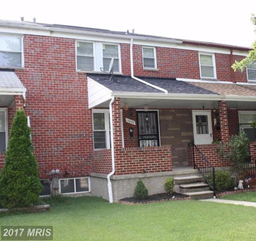1040 Middleborough Road, Essex, MD 21221 (#BC10016780) :: Pearson Smith Realty