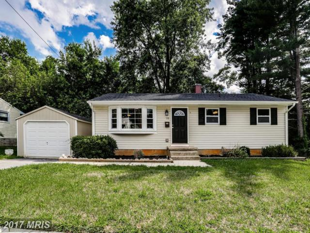 19 Millgate Road, Owings Mills, MD 21117 (#BC10016942) :: Pearson Smith Realty