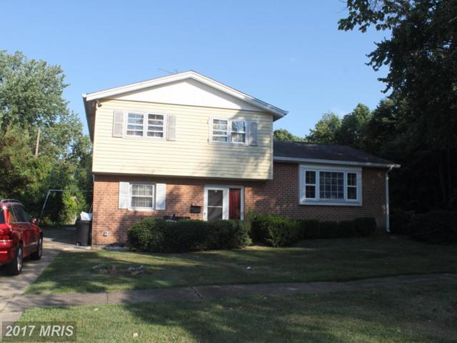 6004 Keithmont Court, Baltimore, MD 21228 (#BC10017026) :: Pearson Smith Realty