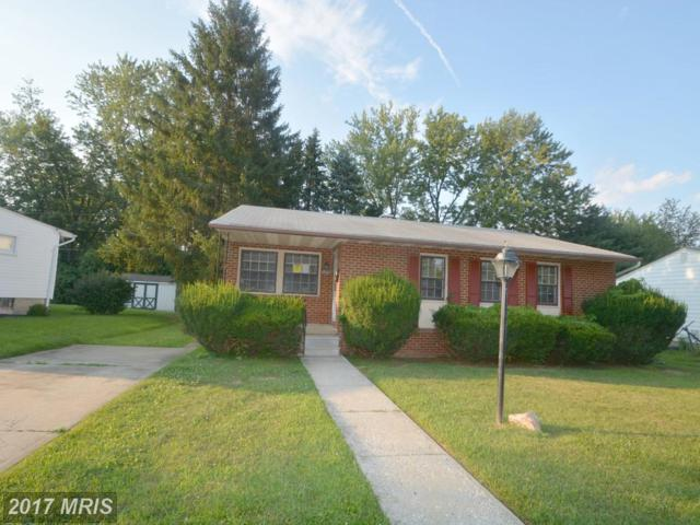 3802 Brentford Road, Randallstown, MD 21133 (#BC10017072) :: Pearson Smith Realty