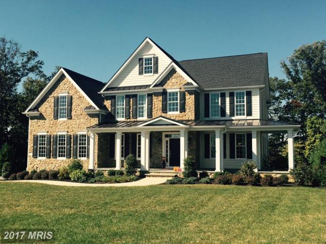 2501 Deer Meadow Court, Reisterstown, MD 21136 (#BC10017158) :: Pearson Smith Realty