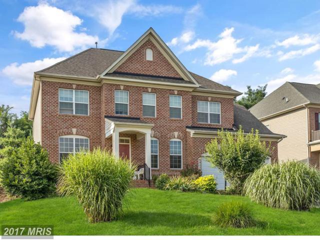 6907 Granite Ridge Court, Baltimore, MD 21209 (#BC10017189) :: Pearson Smith Realty