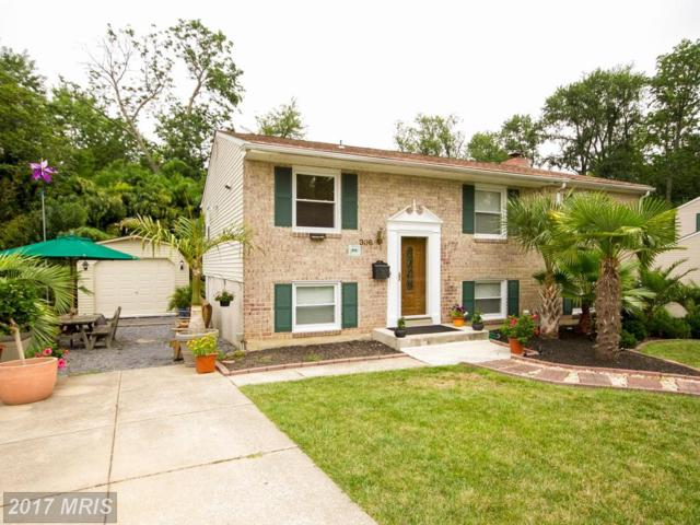 306 Cherry Chapel Road, Reisterstown, MD 21136 (#BC10017597) :: Pearson Smith Realty