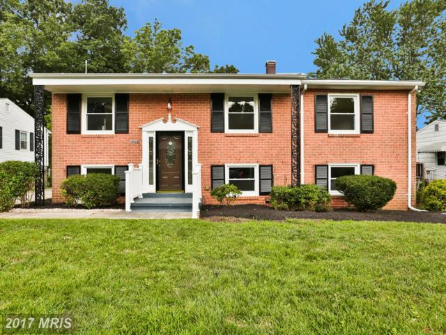 8414 Maymeadow Court, Baltimore, MD 21244 (#BC10018020) :: Pearson Smith Realty
