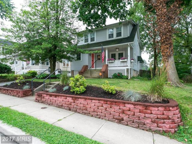 505 Allegheny Avenue, Towson, MD 21204 (#BC10018165) :: Pearson Smith Realty