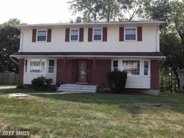 9802 Clanford Road, Randallstown, MD 21133 (#BC10018181) :: Pearson Smith Realty