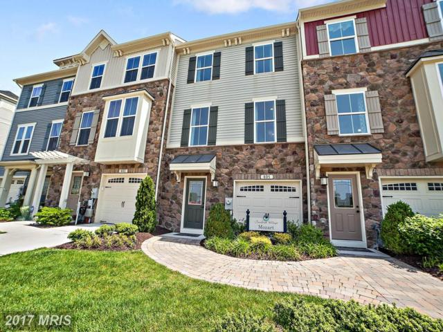 2007 Jetty Drive, Baltimore, MD 21222 (#BC10018390) :: LoCoMusings