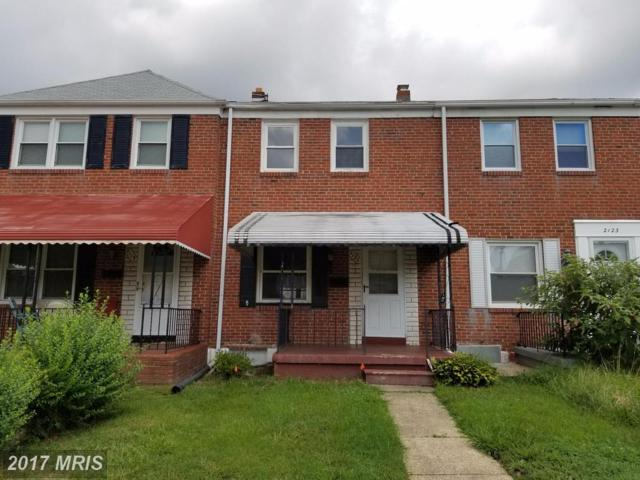 2121 Coralthorn Road, Baltimore, MD 21220 (#BC10018541) :: Pearson Smith Realty