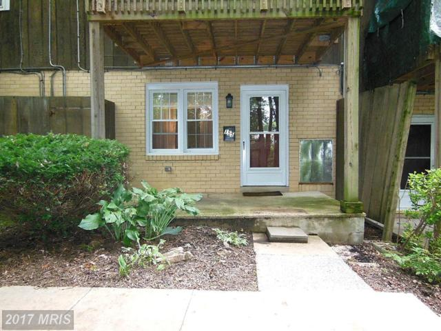 155 Shetland Circle #155, Reisterstown, MD 21136 (#BC10018684) :: Pearson Smith Realty