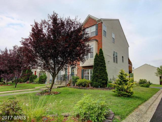 5051 Kemsley Court, Baltimore, MD 21237 (#BC10018952) :: Pearson Smith Realty