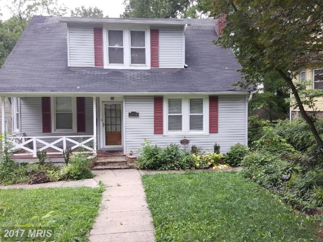 2510 Poplar Drive, Baltimore, MD 21207 (#BC10019919) :: Pearson Smith Realty