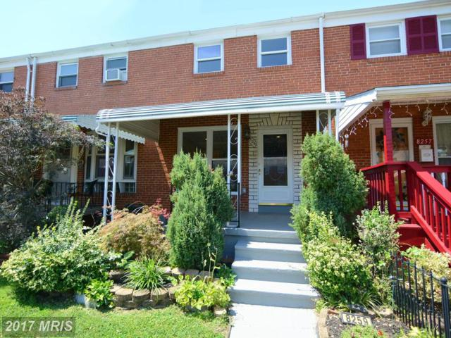 8259 Kavanagh Road, Baltimore, MD 21222 (#BC10019982) :: Pearson Smith Realty