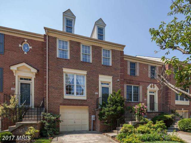 628 Budleigh Circle, Lutherville Timonium, MD 21093 (#BC10020449) :: Pearson Smith Realty