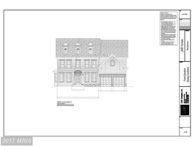 5408 Glen Falls Road, Reisterstown, MD 21136 (#BC10020813) :: LoCoMusings
