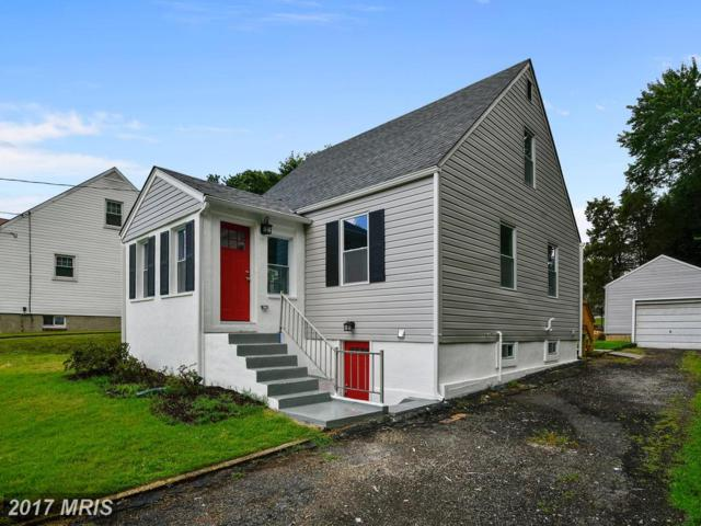 7936 33RD Street, Baltimore, MD 21237 (#BC10021291) :: Pearson Smith Realty