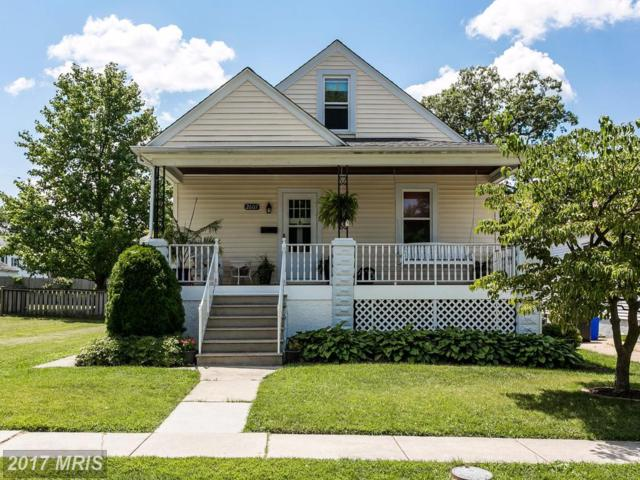 2607 Windsor Road, Baltimore, MD 21234 (#BC10021533) :: Pearson Smith Realty