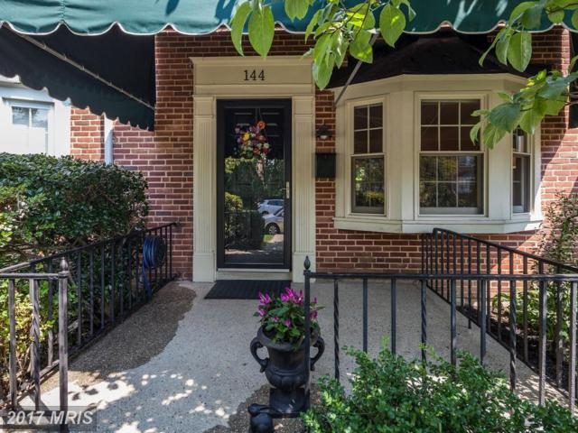 144 Hopkins Road, Baltimore, MD 21212 (#BC10021616) :: Pearson Smith Realty