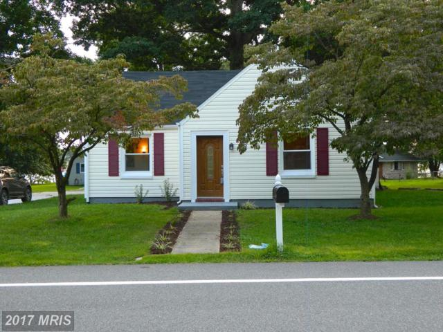 1702 Wilson Point Road, Baltimore, MD 21220 (#BC10022465) :: Pearson Smith Realty