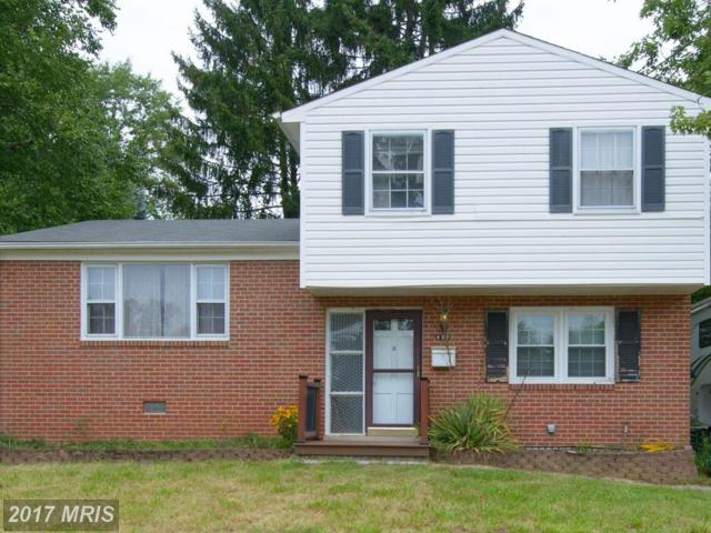 403 Homevale Court, Reisterstown, MD 21136 (#BC10022649) :: Pearson Smith Realty